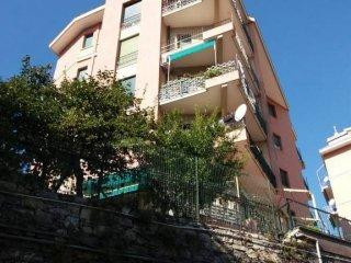 Foto 1 di Quadrilocale via Quinto 44R, Genova (zona Quinto-Nervi)