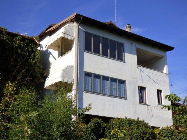 Borgo S.D., casa libera su tre lati vista Bisalta! via Vecchia di Cuneo