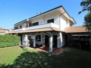 Foto 1 di Villa via caselette 29, Alpignano