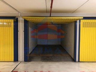 Foto 1 di Box / Garage Piazzale Costantino il Grande, Torino