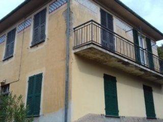 Foto 1 di Villa panesi, Cogorno
