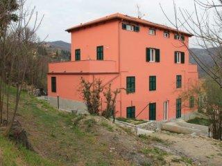 Foto 1 di Appartamento Via San Martino, Serra Riccò
