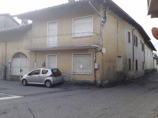 Foto 1 di Casa indipendente via Vincenzo Gioberti 2, Nole