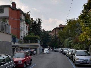 Foto 1 di Appartamento via Odone Belluzzi 8, Bologna