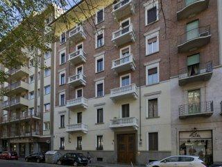 Foto 1 di Appartamento corso Racconigi 9, Torino (zona Cit Turin, San Donato, Campidoglio)