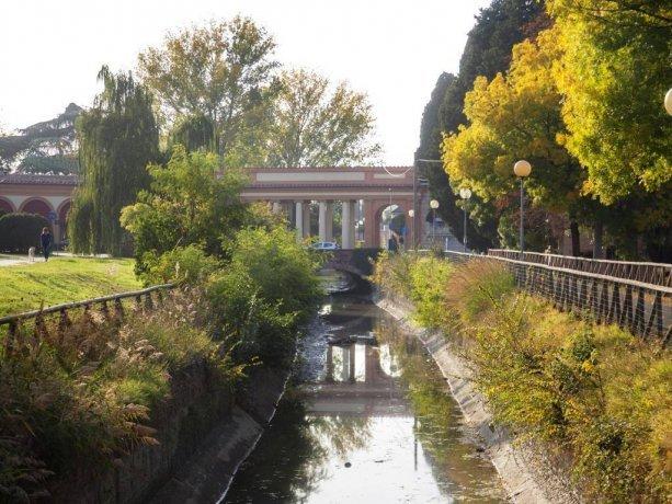 Foto 1 di Appartamento via Valdossola, Bologna (zona Costa Saragozza/Saragozza)