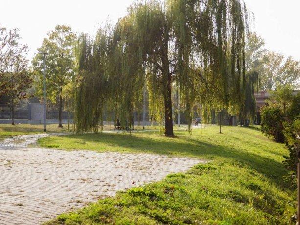 Foto 2 di Appartamento via Valdossola, Bologna (zona Costa Saragozza/Saragozza)