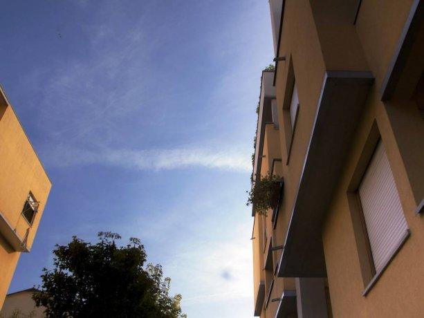 Foto 3 di Appartamento via Valdossola, Bologna (zona Costa Saragozza/Saragozza)
