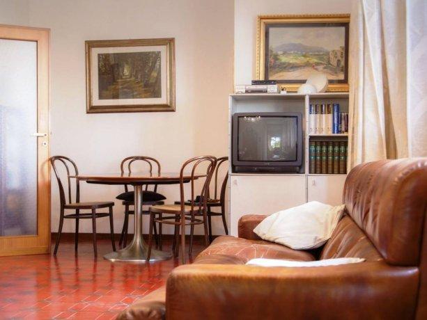 Foto 4 di Appartamento via Valdossola, Bologna (zona Costa Saragozza/Saragozza)