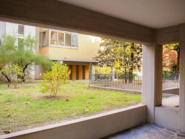 Foto 11 di Appartamento via Valdossola, Bologna (zona Costa Saragozza/Saragozza)