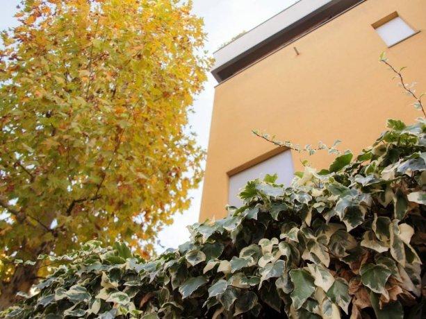 Foto 12 di Appartamento via Valdossola, Bologna (zona Costa Saragozza/Saragozza)