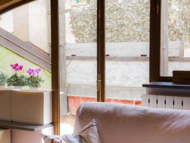 Foto 9 di Trilocale via Sant'Isaia, Bologna (zona Centro Storico)