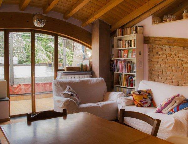 Foto 1 di Trilocale via Sant'Isaia, Bologna (zona Centro Storico)