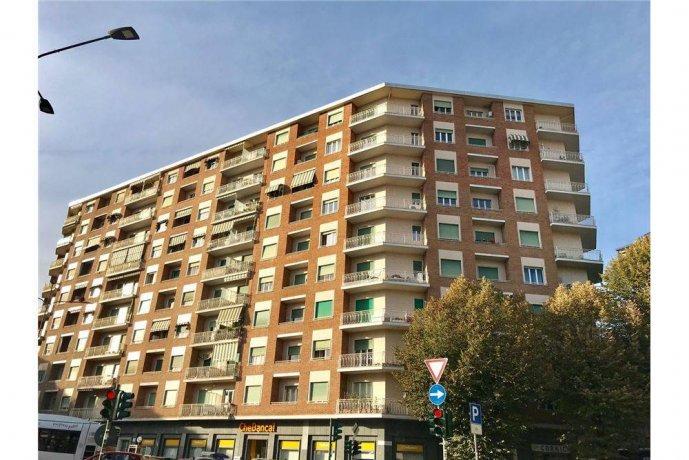 Foto 16 di Trilocale corso Orbassano, 132, Torino (zona Santa Rita)