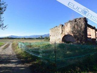 Foto 1 di Rustico / Casale via Garzigliana, Osasco