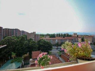 Foto 1 di Quadrilocale corso Molise 47, Torino (zona Lucento, Vallette)