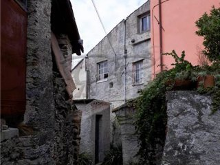 Foto 1 di Attico / Mansarda Via Campogrande, Calice Ligure