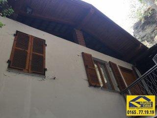 Foto 1 di Appartamento Via Degli Artifizi, Bard