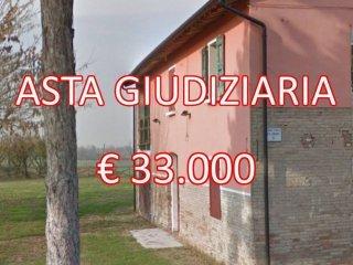Foto 1 di Casa indipendente via Lungara 3, frazione Zello, Imola