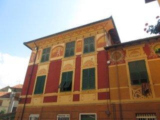 Foto 1 di Appartamento Montoggio
