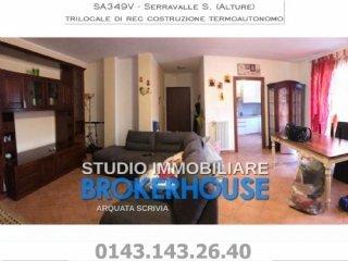 Foto 1 di Appartamento Serravalle Scrivia alture, Serravalle Scrivia
