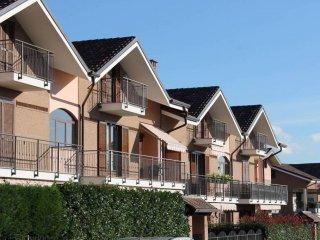 Foto 1 di Appartamento via San Vittore 61/A, Rivalta Di Torino