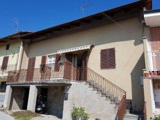 Foto 1 di Villetta a schiera strada Marcorelio, frazione Macellai, Pocapaglia