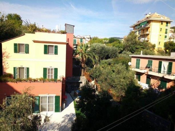 Foto 2 di Quadrilocale via Antica Romana di Quinto 52, Genova (zona Quinto-Nervi)