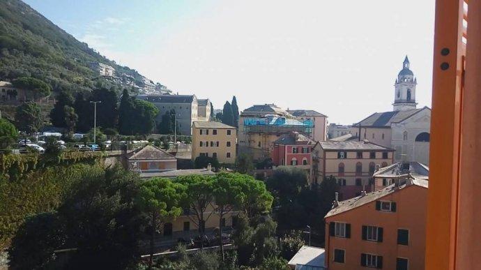 Foto 5 di Quadrilocale via Antica Romana di Quinto 52, Genova (zona Quinto-Nervi)