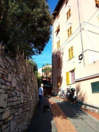 Foto 6 di Quadrilocale via Antica Romana di Quinto 52, Genova (zona Quinto-Nervi)
