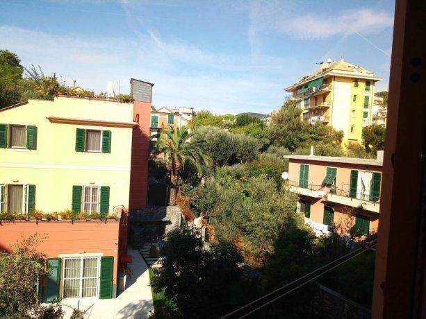 Foto 8 di Quadrilocale via Antica Romana di Quinto 52, Genova (zona Quinto-Nervi)
