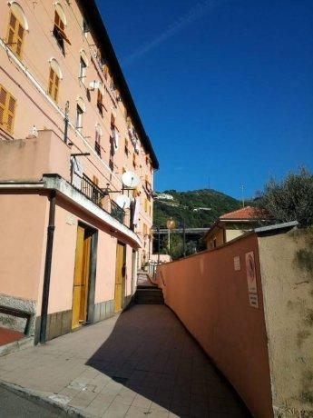 Foto 9 di Quadrilocale via Antica Romana di Quinto 52, Genova (zona Quinto-Nervi)