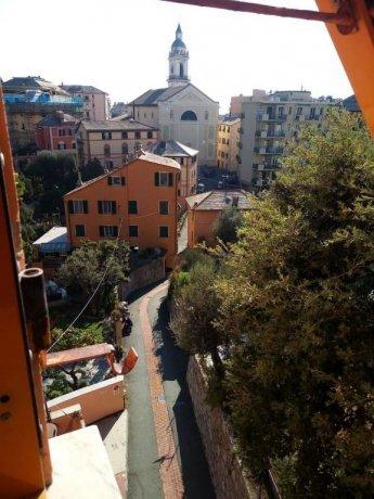 Foto 11 di Quadrilocale via Antica Romana di Quinto 52, Genova (zona Quinto-Nervi)