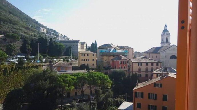 Foto 15 di Quadrilocale via Antica Romana di Quinto 52, Genova (zona Quinto-Nervi)