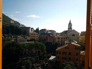 Foto 1 di Quadrilocale via Antica Romana di Quinto 52, Genova (zona Quinto-Nervi)