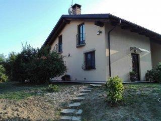 Foto 1 di Casa indipendente via Valle Ochera 54/2, Berzano Di San Pietro