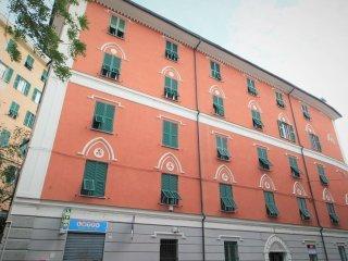 Foto 1 di Appartamento via del Lagaccio, Genova (zona Principe)