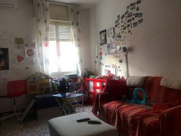 Foto 9 di Trilocale via della Beverara, Bologna (zona Lame)