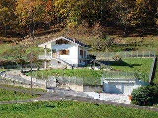 Foto 1 di Villa Via delle Lame Frazione Marenchi, Monastero Di Vasco