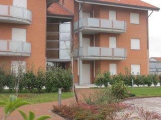 Foto 1 di Quadrilocale Rivarolo Canavese