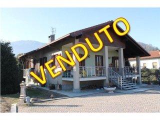 Foto 1 di Villa Via Ponte Pietra , 35 bis, Lusernetta