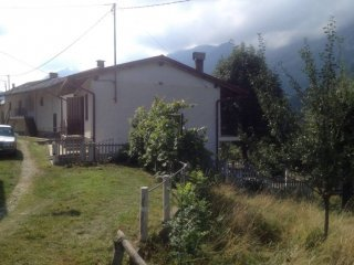 Foto 1 di Casa indipendente Borgo Tetto Gheina, Roaschia