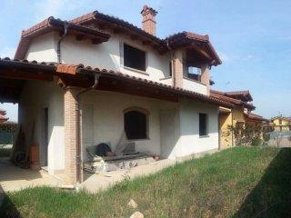 Foto 1 di Villetta a schiera Via Vittorio Alfieri6, Vignolo