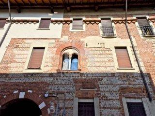 Foto 1 di Bilocale via LIBERTA , 150, Concorezzo