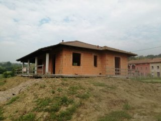 Foto 1 di Villa frazione San Martino, Cortiglione