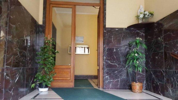 Foto 18 di Trilocale via susa, Torino (zona Cit Turin, San Donato, Campidoglio)