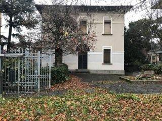 Foto 1 di Villa viale Antonio Aldini, Bologna (zona Costa Saragozza/Saragozza)