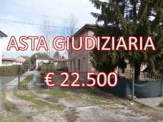 Foto 1 di Quadrilocale via Fiume Vecchio 221, frazione Marmorta, Molinella