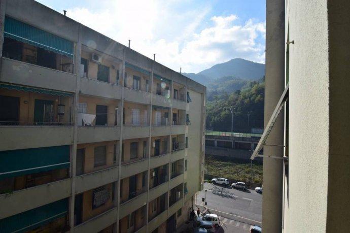 Foto 7 di Trilocale via Struppa, Genova (zona Valbisagno (Prato-Molassana-Struppa-S.Gottardo-S.Eusebio))