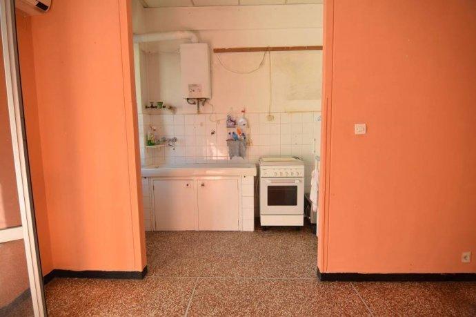 Foto 8 di Trilocale via Struppa, Genova (zona Valbisagno (Prato-Molassana-Struppa-S.Gottardo-S.Eusebio))